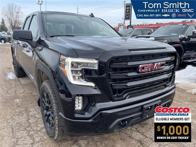2021 GMC Sierra 1500 Elevation (Stk: 210294) in Midland - Image 1 of 8