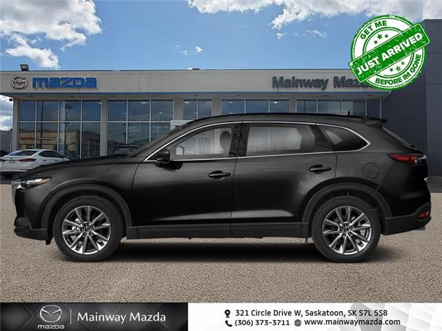 2021 Mazda CX-9 GS-L AWD (Stk: M21189) in Saskatoon - Image 1 of 1