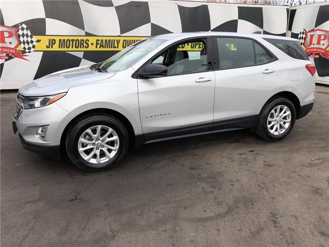 2019 Chevrolet Equinox LS (Stk: 50500) in Burlington - Image 1 of 23