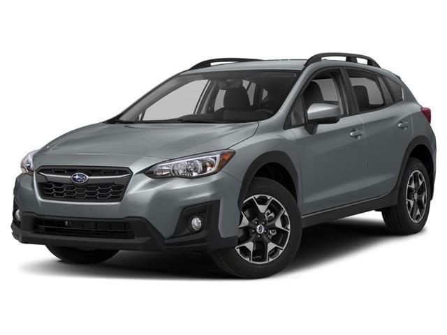 2018 Subaru Crosstrek Sport (Stk: 30141A) in Thunder Bay - Image 1 of 9