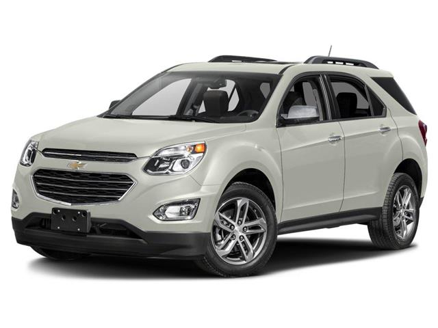 2017 Chevrolet Equinox Premier (Stk: 212-9965A) in Chilliwack - Image 1 of 9