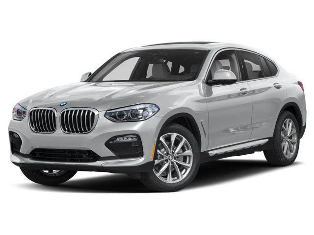 2021 BMW X4 xDrive30i (Stk: 21610) in Thornhill - Image 1 of 9