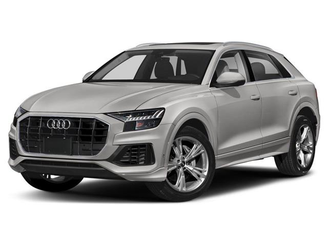 2021 Audi Q8 55 Progressiv (Stk: AU9957) in Toronto - Image 1 of 9