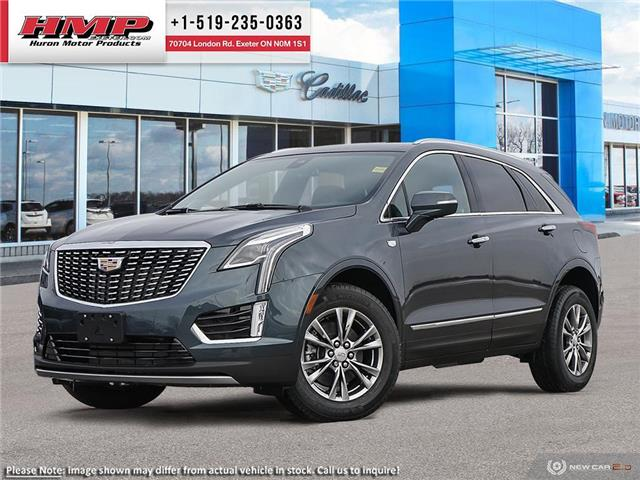 2021 Cadillac XT5 Premium Luxury (Stk: 89359) in Exeter - Image 1 of 23