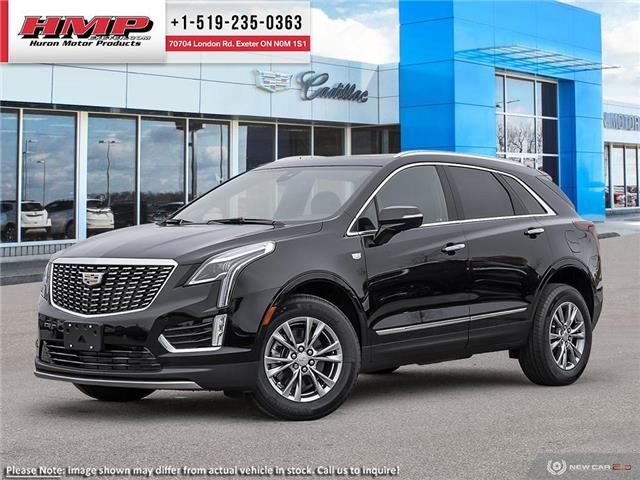 2021 Cadillac XT5 Premium Luxury (Stk: 89228) in Exeter - Image 1 of 23