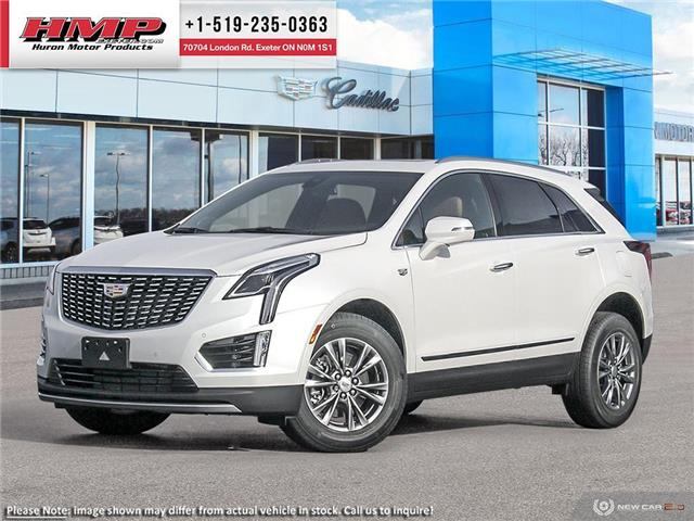 2021 Cadillac XT5 Premium Luxury (Stk: 88334) in Exeter - Image 1 of 23
