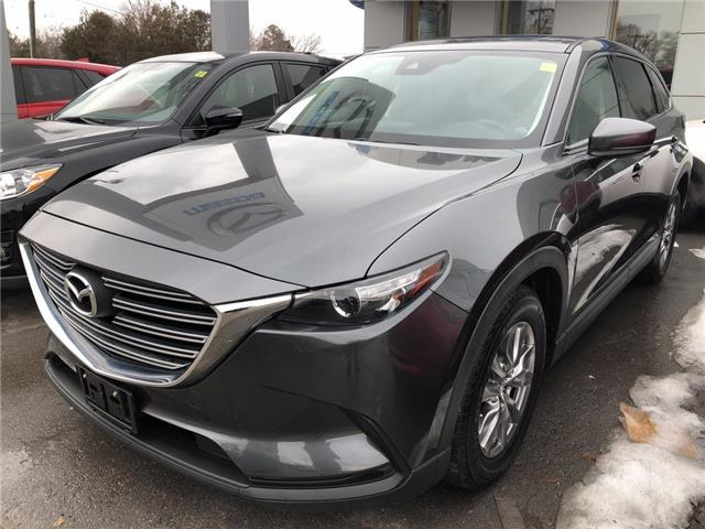 2018 Mazda CX-9  (Stk: 21789A) in Toronto - Image 1 of 22