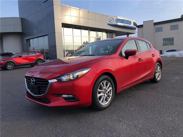 2017 Mazda Mazda3 Sport GS (Stk: 21P005) in Kingston - Image 1 of 13