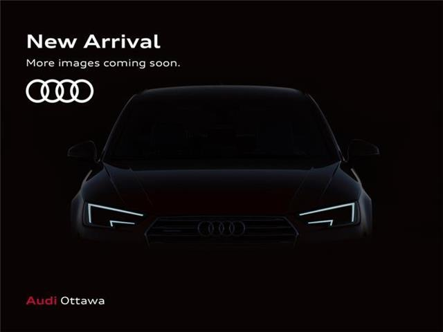 2020 Audi A5 2.0T Progressiv (Stk: 53429) in Ottawa - Image 1 of 11