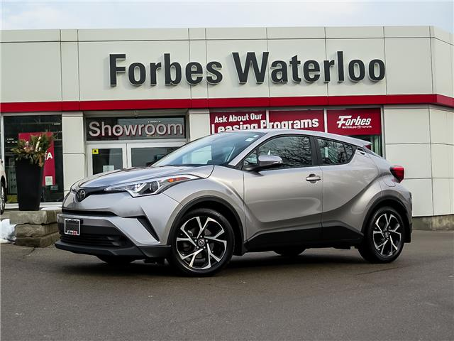 2019 Toyota C-HR Base (Stk: 15145R) in Waterloo - Image 1 of 23