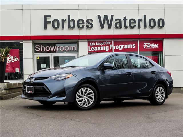 2019 Toyota Corolla  (Stk: 145) in Waterloo - Image 1 of 22