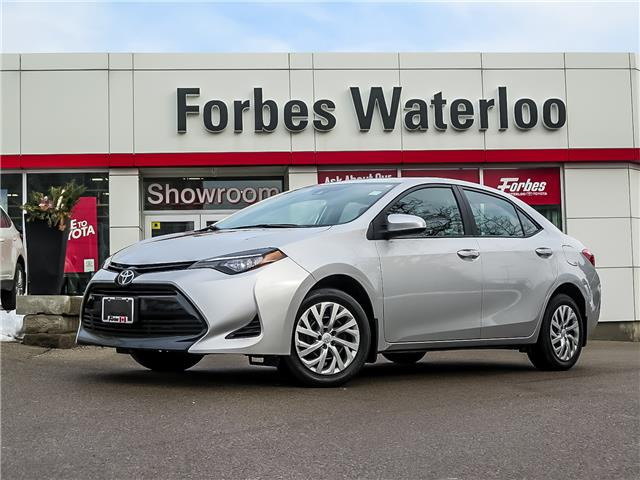 2017 Toyota Corolla  (Stk: 02253R) in Waterloo - Image 1 of 24