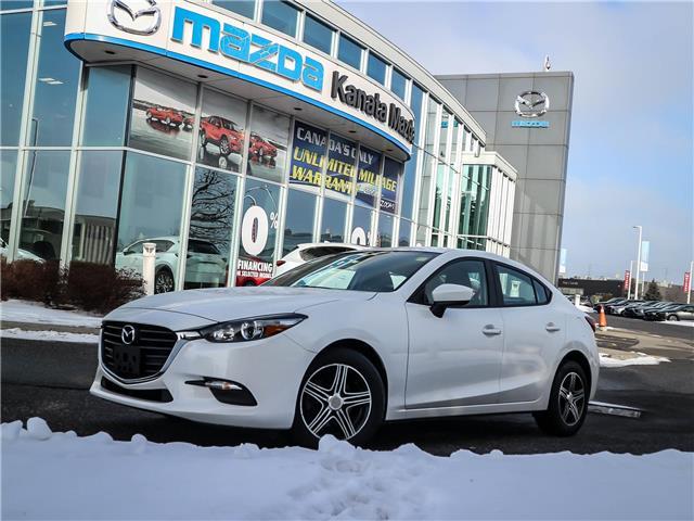 2018 Mazda Mazda3 GX (Stk: 11479A) in Ottawa - Image 1 of 27
