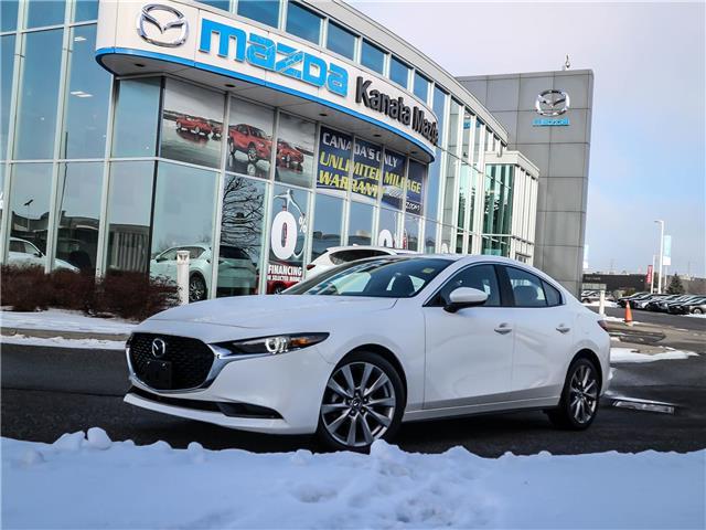 2019 Mazda Mazda3  (Stk: 11842A) in Ottawa - Image 1 of 30