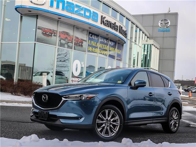 2019 Mazda CX-5  (Stk: M1108) in Ottawa - Image 1 of 30