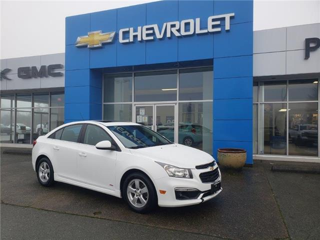 2015 Chevrolet Cruze 1LT (Stk: P2064B) in Port Alberni - Image 1 of 28