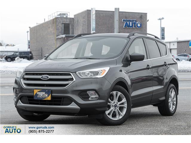 2017 Ford Escape SE (Stk: E81343) in Milton - Image 1 of 20