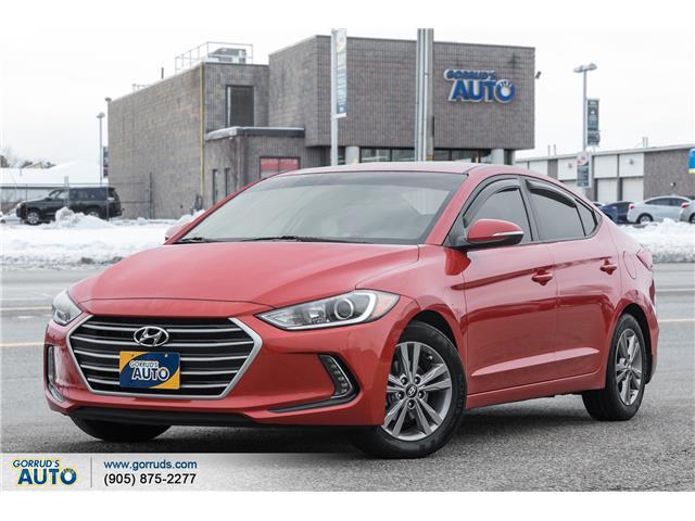 2018 Hyundai Elantra GL (Stk: 605736) in Milton - Image 1 of 20