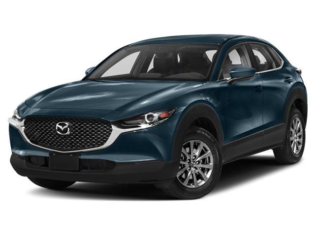 2021 Mazda CX-30 GX (Stk: 21555) in Toronto - Image 1 of 9