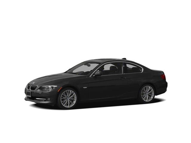 Used 2011 BMW 335 is  - North Vancouver - Carter GM North Shore