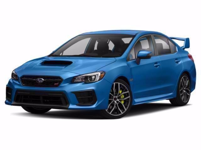 2020 Subaru WRX STI Sport (Stk: S8716) in Hamilton - Image 1 of 1