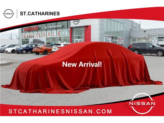 2017 Nissan Rogue S (Stk: RG20199A) in St. Catharines - Image 1 of 1