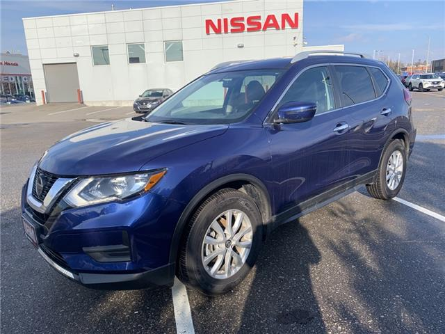 2020 Nissan Rogue S (Stk: LC744287) in Bowmanville - Image 1 of 15