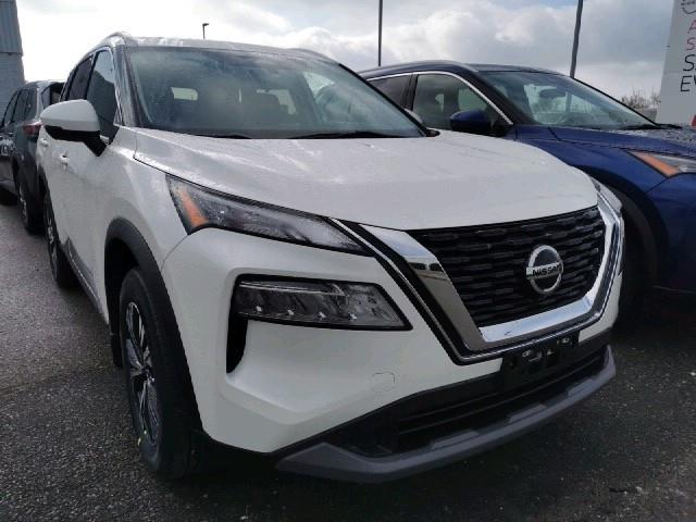 2021 Nissan Rogue SV (Stk: CMC704545) in Cobourg - Image 1 of 3