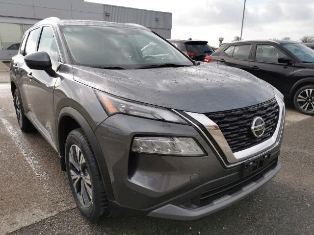 2021 Nissan Rogue SV (Stk: CMC701991) in Cobourg - Image 1 of 3