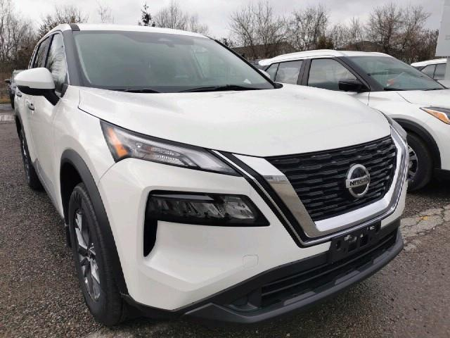 2021 Nissan Rogue S (Stk: CMC676431) in Cobourg - Image 1 of 4