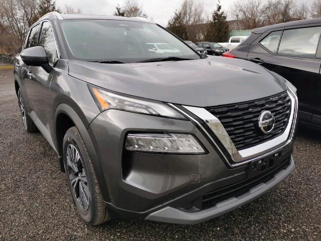 2021 Nissan Rogue SV (Stk: CMC671628) in Cobourg - Image 1 of 3