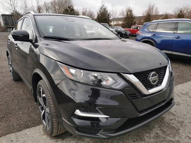2020 Nissan Qashqai SL (Stk: CLW393285) in Cobourg - Image 1 of 3