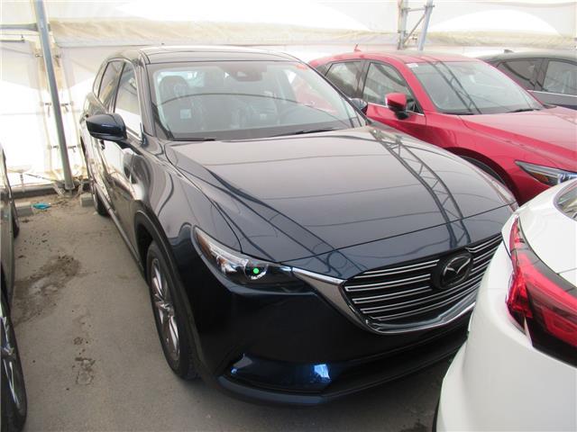 2021 Mazda CX-9 GS-L (Stk: M3166) in Calgary - Image 1 of 1