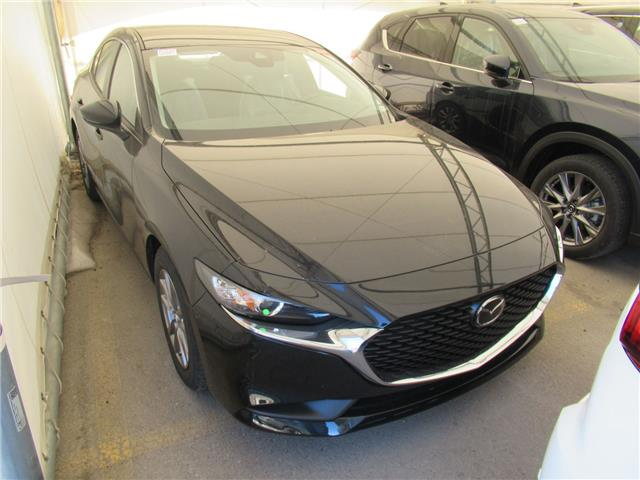 2021 Mazda Mazda3 GS (Stk: M3168) in Calgary - Image 1 of 1