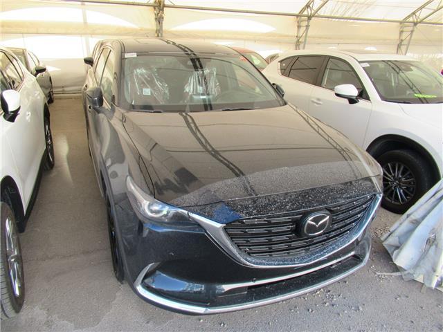 2021 Mazda CX-9 Kuro Edition (Stk: M3164) in Calgary - Image 1 of 1