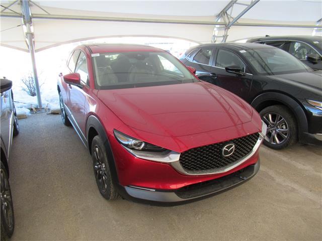 2021 Mazda CX-30 GT (Stk: M3127) in Calgary - Image 1 of 1