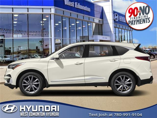 Used 2019 Acura RDX Elite  - Edmonton - West Edmonton Hyundai