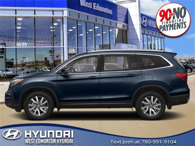 2020 Honda Pilot EX-L Navi (Stk: E5403) in Edmonton - Image 1 of 1