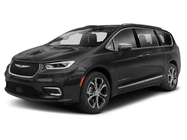 2021 Chrysler Pacifica Touring L (Stk: T21-47) in Nipawin - Image 1 of 2
