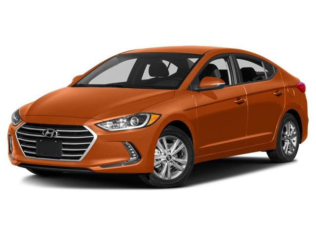 2017 Hyundai Elantra  (Stk: H21-0002P) in Chilliwack - Image 1 of 9