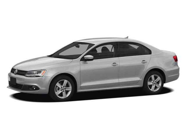 2011 Volkswagen Jetta 2.0 TDI Highline (Stk: K4251A) in Kitchener - Image 1 of 1