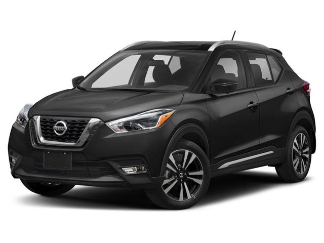 2020 Nissan Kicks SR (Stk: 4785) in Collingwood - Image 1 of 9
