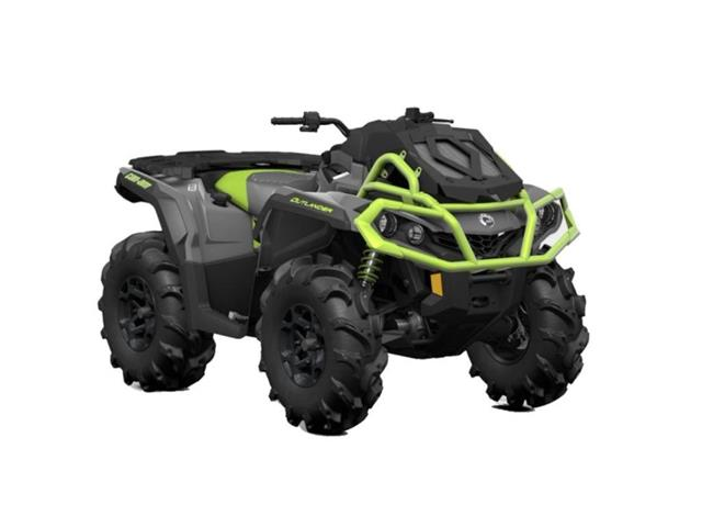 New 2021 Can-Am Outlander X mr 650   - YORKTON - FFUN Motorsports Yorkton