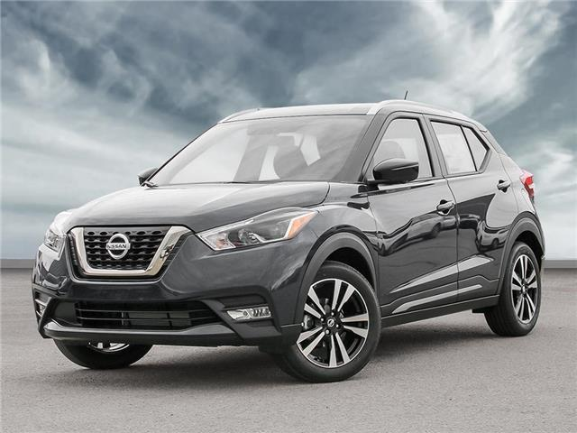 2020 Nissan Kicks SR (Stk: 11752) in Sudbury - Image 1 of 23