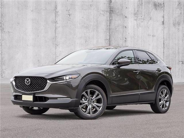 2021 Mazda CX-30 GT (Stk: 230008) in Dartmouth - Image 1 of 23