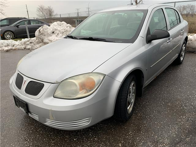 2006 Pontiac Pursuit Base (Stk: LL498691A) in Bowmanville - Image 1 of 9