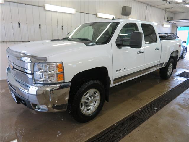 2010 Chevrolet Silverado 2500HD LTZ (Stk: M-001B) in KILLARNEY - Image 1 of 1
