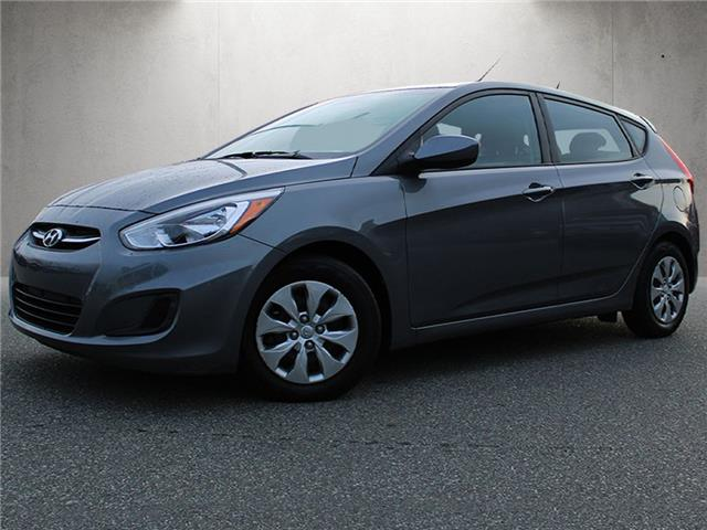 2017 Hyundai Accent SE (Stk: HB2-0243A) in Chilliwack - Image 1 of 15