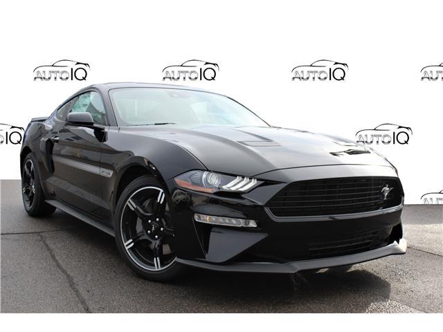2021 Ford Mustang GT Premium Black