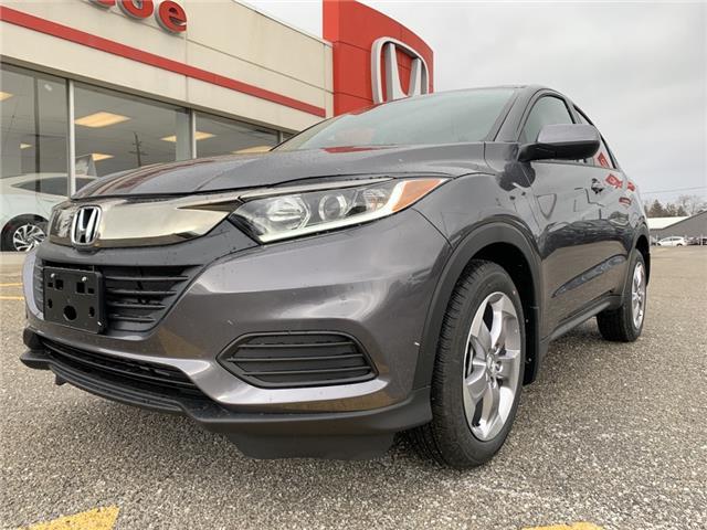 2021 Honda HR-V LX (Stk: 21053) in Simcoe - Image 1 of 19